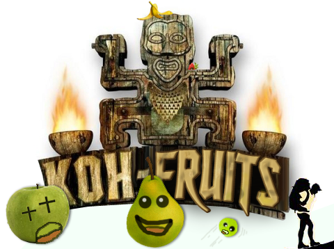 Koh-Fruits
