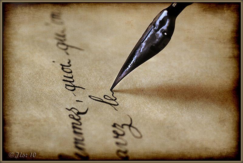 Unis vers d'auteurs