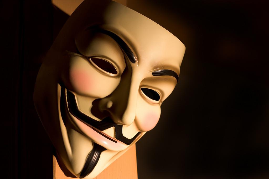 Masque V